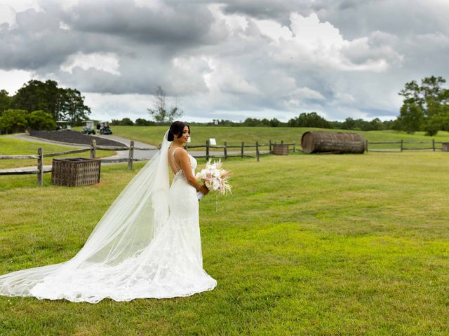 Anthony and Amanda's Wedding in Egg Harbor Township, New Jersey 36
