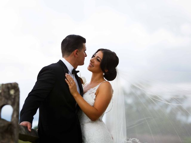 Anthony and Amanda's Wedding in Egg Harbor Township, New Jersey 39