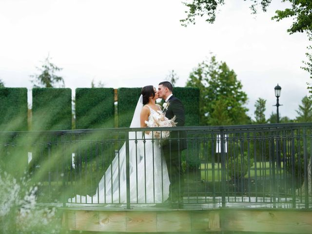 Anthony and Amanda's Wedding in Egg Harbor Township, New Jersey 46