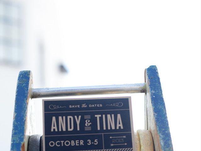 Tina and Andrew's Wedding in Saint Petersburg, Florida 8