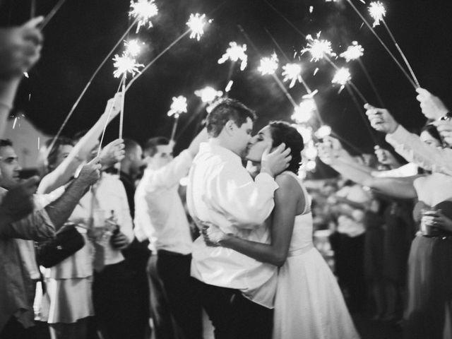 Tina and Andrew's Wedding in Saint Petersburg, Florida 26