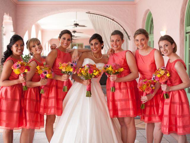 Tina and Andrew's Wedding in Saint Petersburg, Florida 5