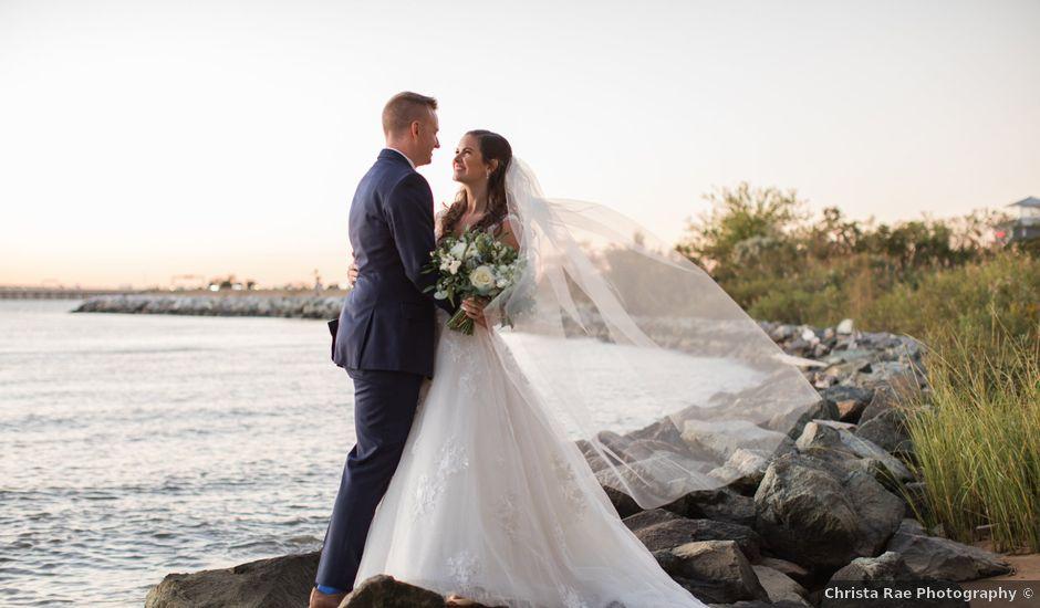 Alex and Kayla's Wedding in Stevensville, Maryland