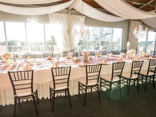 Megan and Trey's Wedding in Dripping Springs, Texas 22