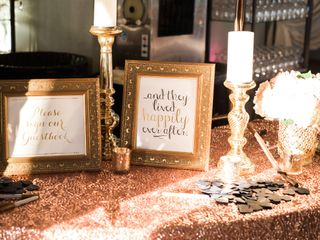 Megan and Trey's Wedding in Dripping Springs, Texas 21