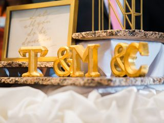 Megan and Trey's Wedding in Dripping Springs, Texas 24