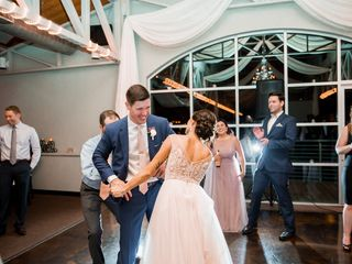 Megan and Trey's Wedding in Dripping Springs, Texas 30