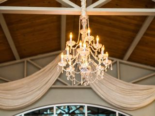 Megan and Trey's Wedding in Dripping Springs, Texas 26