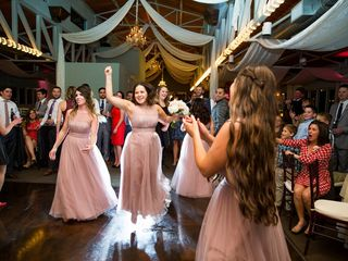 Megan and Trey's Wedding in Dripping Springs, Texas 32