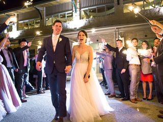 Megan and Trey's Wedding in Dripping Springs, Texas 33