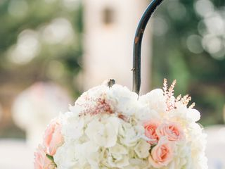 Megan and Trey's Wedding in Dripping Springs, Texas 13