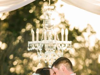 Megan and Trey's Wedding in Dripping Springs, Texas 18
