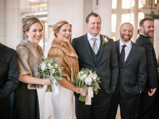The wedding of Katherine and Brian 3