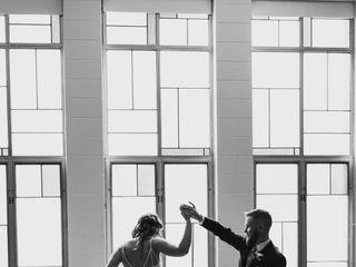 The wedding of Alyssa and Elijah 3