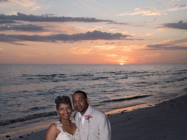 Sabian and Tori's Wedding in Siesta Key, Florida 3