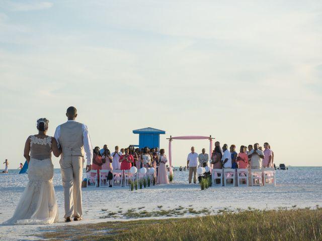 Sabian and Tori's Wedding in Siesta Key, Florida 2