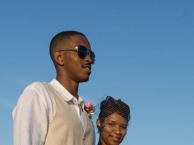 Sabian and Tori's Wedding in Siesta Key, Florida 6