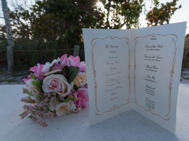 Sabian and Tori's Wedding in Siesta Key, Florida 12