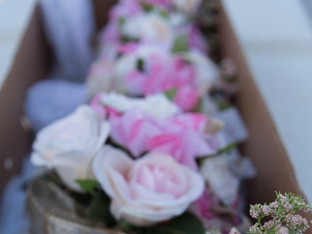 Sabian and Tori's Wedding in Siesta Key, Florida 13