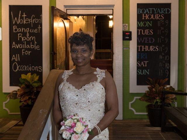 Sabian and Tori's Wedding in Siesta Key, Florida 15