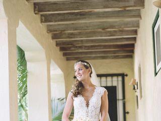 The wedding of Juan and Caroline 3