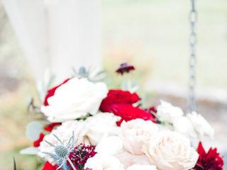 The wedding of Hannah and Logan 3