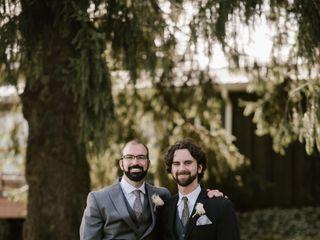 The wedding of Kristina  and Julian  2