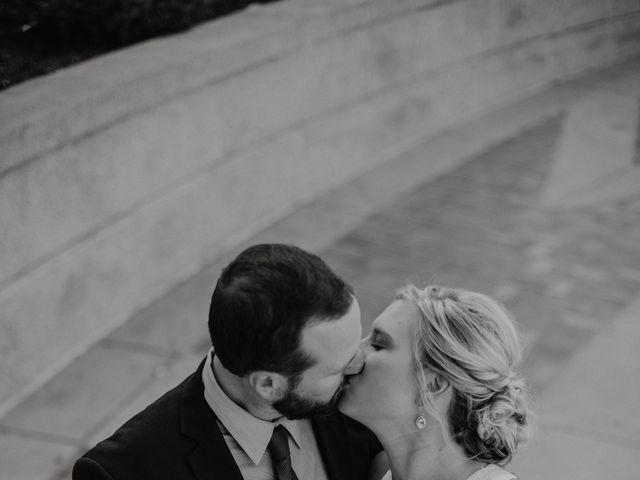 Rae and Drew's Wedding in Denver, Colorado 9