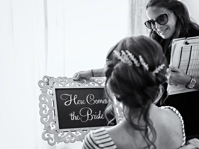 James and Christina's Wedding in Playa del Carmen, Mexico 8