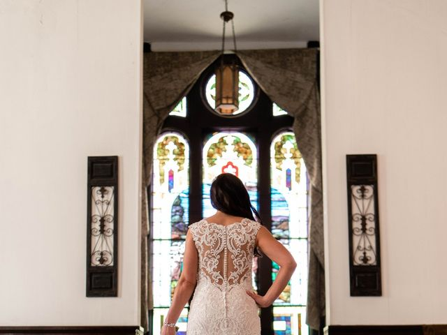 Cathy and Peej's Wedding in Indianapolis, Indiana 1