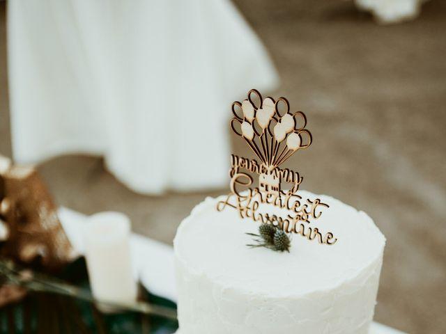 Ethan and Ady's Wedding in San Luis Obispo, California 9
