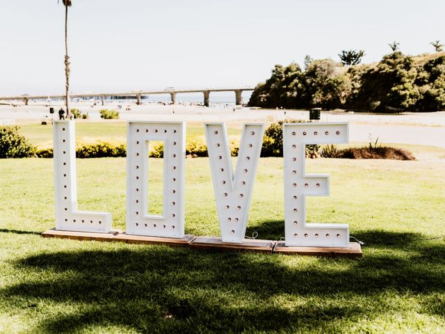 Ethan and Ady's Wedding in San Luis Obispo, California 16