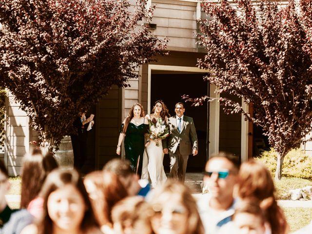 Ethan and Ady's Wedding in San Luis Obispo, California 19