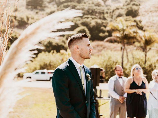 Ethan and Ady's Wedding in San Luis Obispo, California 20
