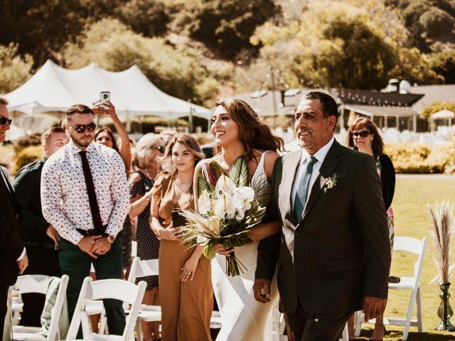 Ethan and Ady's Wedding in San Luis Obispo, California 21
