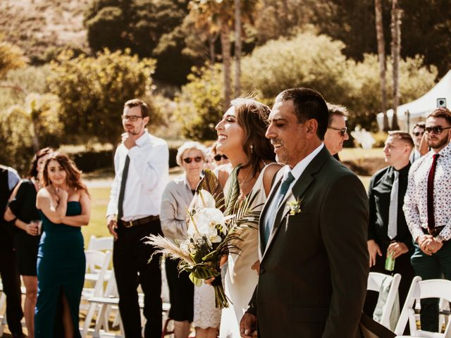 Ethan and Ady's Wedding in San Luis Obispo, California 22