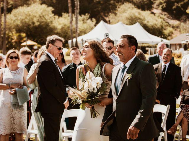 Ethan and Ady's Wedding in San Luis Obispo, California 23