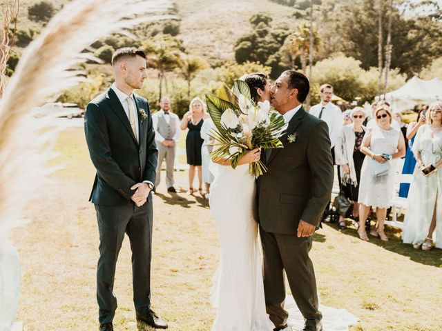 Ethan and Ady's Wedding in San Luis Obispo, California 24