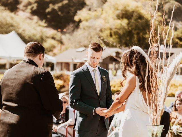 Ethan and Ady's Wedding in San Luis Obispo, California 25