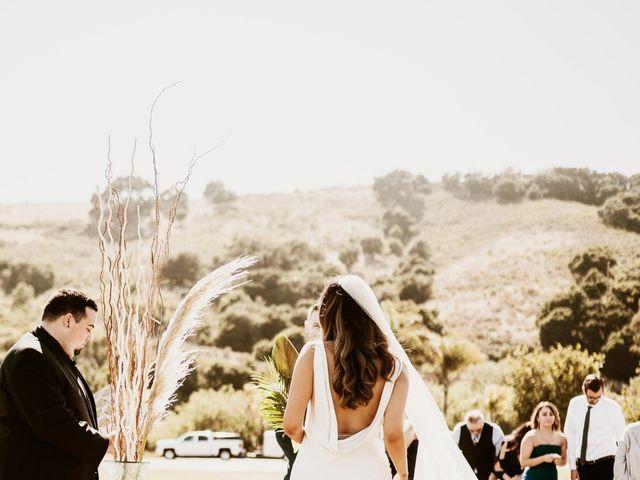 Ethan and Ady's Wedding in San Luis Obispo, California 26