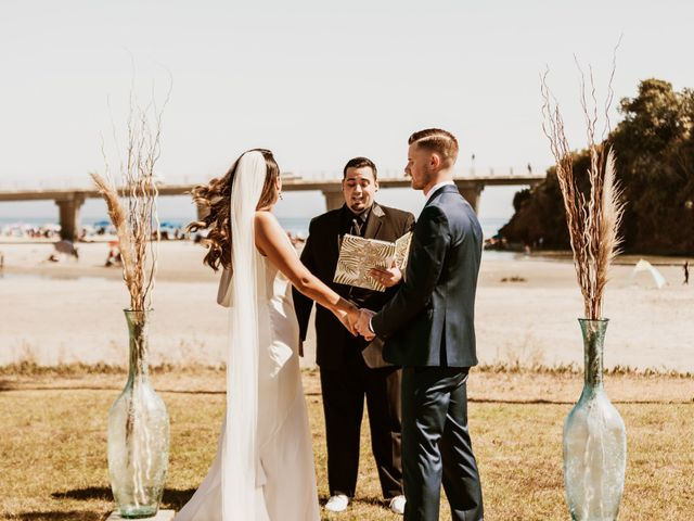 Ethan and Ady's Wedding in San Luis Obispo, California 27