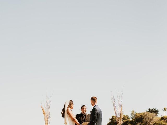 Ethan and Ady's Wedding in San Luis Obispo, California 30