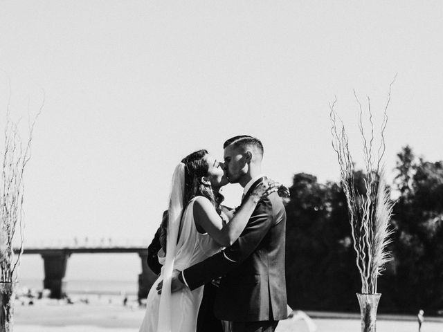 Ethan and Ady's Wedding in San Luis Obispo, California 31