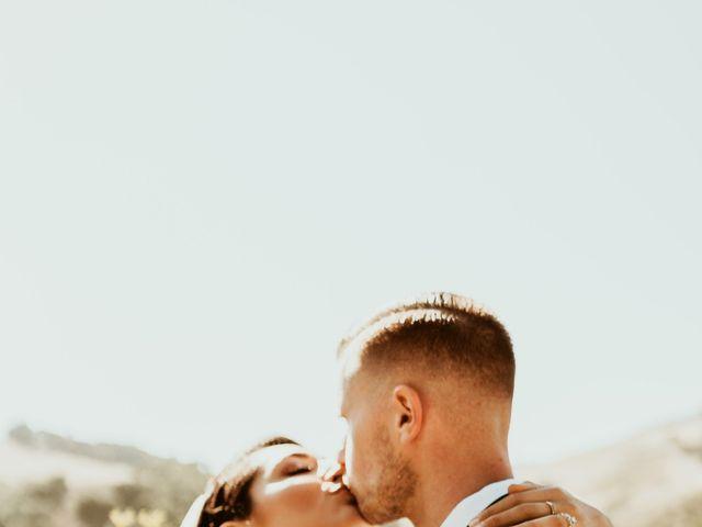 Ethan and Ady's Wedding in San Luis Obispo, California 34