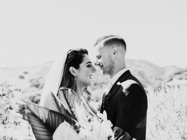 Ethan and Ady's Wedding in San Luis Obispo, California 35