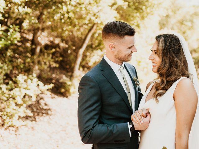 Ethan and Ady's Wedding in San Luis Obispo, California 36