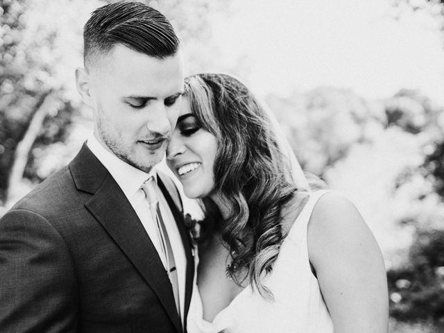 Ethan and Ady's Wedding in San Luis Obispo, California 37