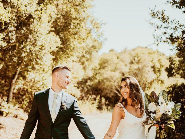 Ethan and Ady's Wedding in San Luis Obispo, California 39
