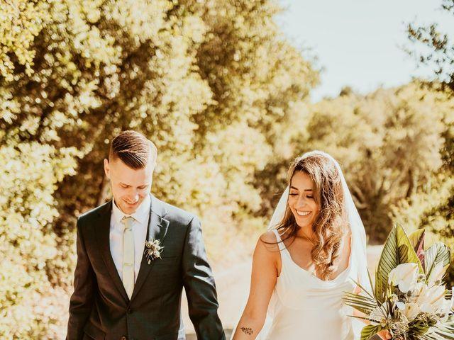Ethan and Ady's Wedding in San Luis Obispo, California 40