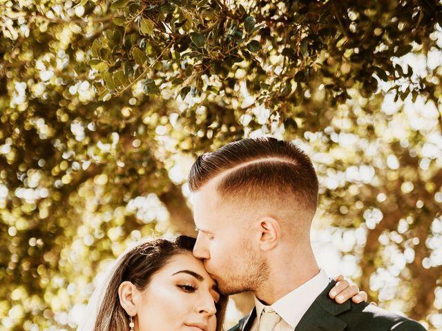 Ethan and Ady's Wedding in San Luis Obispo, California 42